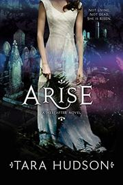 Cover art for ARISE