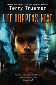 Book Cover for LIFE HAPPENS NEXT