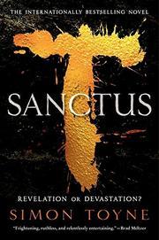 SANCTUS  by Simon Toyne
