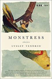 MONSTRESS by Lysley Tenorio