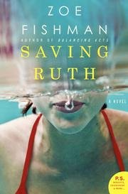 Cover art for SAVING RUTH