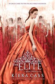 Cover art for THE ELITE