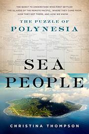 SEA PEOPLE by Christina Thompson