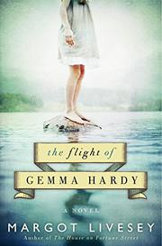 Book Cover for THE FLIGHT OF GEMMA HARDY