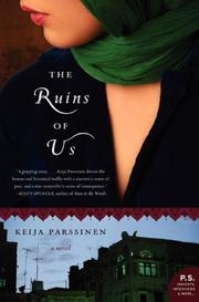 Book Cover for THE RUINS OF US