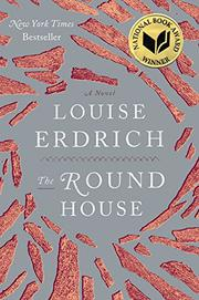 Book Cover for THE ROUND HOUSE