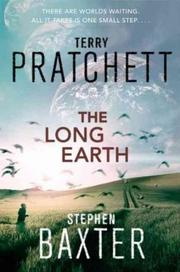 Cover art for THE LONG EARTH