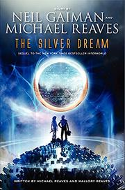 Cover art for THE SILVER DREAM