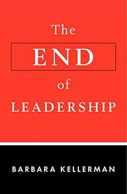 Book Cover for THE END OF LEADERSHIP