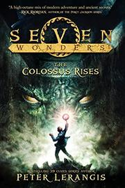 Book Cover for THE COLOSSUS RISES
