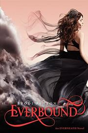 Book Cover for EVERBOUND
