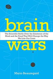 Book Cover for BRAIN WARS