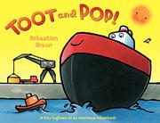 Cover art for TOOT AND POP!