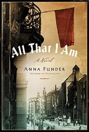 Book Cover for ALL THAT I AM