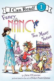 TOO MANY TUTUS by Jane O'Connor