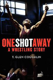 Book Cover for ONE SHOT AWAY