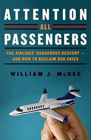 Book Cover for ATTENTION ALL PASSENGERS