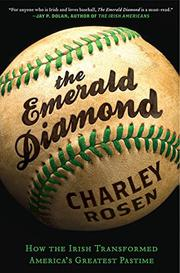 THE EMERALD DIAMOND by Charley Rosen