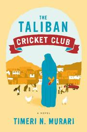 Cover art for THE TALIBAN CRICKET CLUB