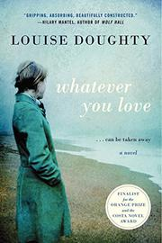 Book Cover for WHATEVER YOU LOVE