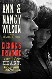 KICKING AND DREAMING by Ann Wilson