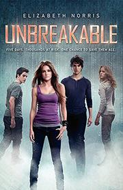 Cover art for UNBREAKABLE