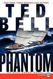 Cover art for PHANTOM