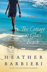 Cover art for THE COTTAGE AT GLASS BEACH