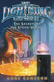 THE SECRETS OF THE STORM VORTEX by Anne Cameron