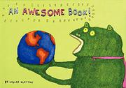 AN AWESOME BOOK! by Dallas Clayton