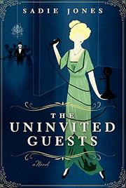 Book Cover for THE UNINVITED GUESTS