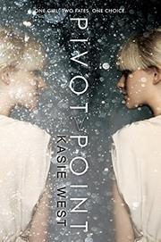 Book Cover for PIVOT POINT