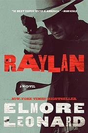 Book Cover for RAYLAN