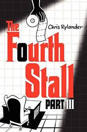 Cover art for THE FOURTH STALL: PART III