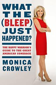Book Cover for WHAT THE (BLEEP) JUST HAPPENED?