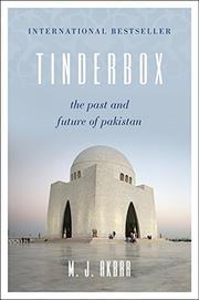 TINDERBOX by M.J. Akbar
