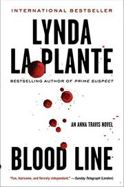 BLOOD LINE by Lynda La Plante