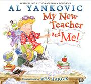 MY NEW TEACHER AND ME! by Al Yankovic
