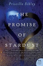 Cover art for THE PROMISE OF STARDUST