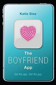 Book Cover for THE BOYFRIEND APP
