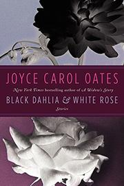 Cover art for BLACK DAHLIA & WHITE ROSE