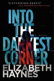 Cover art for INTO THE DARKEST CORNER