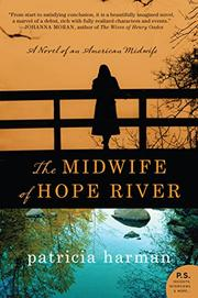 Book Cover for THE MIDWIFE OF HOPE RIVER