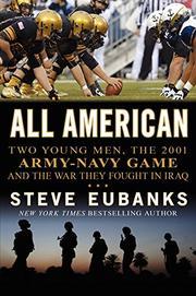 ALL AMERICAN by Steve Eubanks