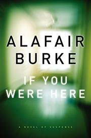 Book Cover for IF YOU WERE HERE