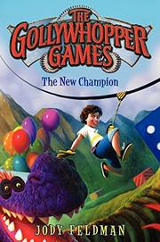 THE NEW CHAMPION by Jody Feldman