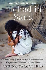 Book Cover for ETCHED IN SAND