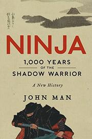Book Cover for NINJA