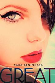 GREAT by Sara Benincasa