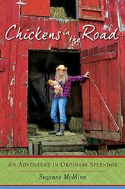 CHICKENS IN THE ROAD by Suzanne McMinn